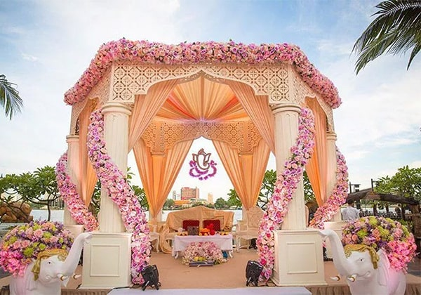 top wedding planners